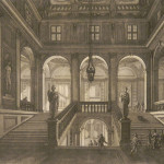 BASOLI - Palazzo Hercolani
