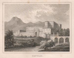 Cattajo 1840