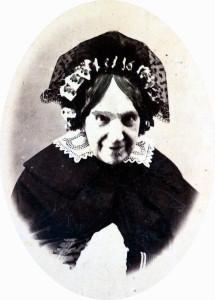 Donna Maria Hercolani
