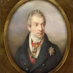 LIEDER - Metternich
