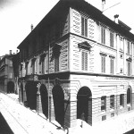 Poppi - Casa Rossini