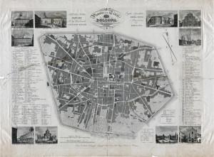Mappa Macchi medium