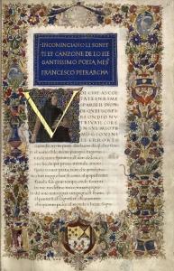 Manuscrito_de_Petrarca