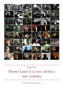 Copertina Liszt