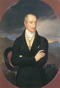 Ranieri Giuseppe Giovanni Michele Francesco Geronimo d'Asburgo, arciduca d'Austria (Pisa, 30 settembre 1783– Bolzano, 16 gennaio 1853), primo viceré del Lombardo-Veneto