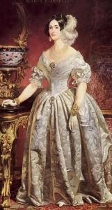 Maria Francesca Elisabetta Carlotta Giuseppina di Savoia-Carignano (Parigi, 13 aprile 1800 – Bolzano, 25 dicembre1856), viceregina del Lombardo-Veneto, figlia di Carlo Emanuele e di Maria Cristina di Sassonia, e sorella di Carlo Alberto