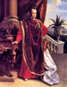 Ferdinando I d'Asburgo-Lorena, (Vienna, 19 aprile 1793 – Praga, 29 giugno 1875), imperatore d'Austria e re d'Ungheria (comeFerdinando V) dal 2 marzo 1835 al 2 dicembre 1848