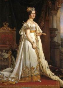 Teresa di Sassonia-Hildburghausen, (Seidingstadt, 8 luglio 1792 – Monaco di Baviera, 26 ottobre 1854), regina di Baviera come moglie del re Ludovico I