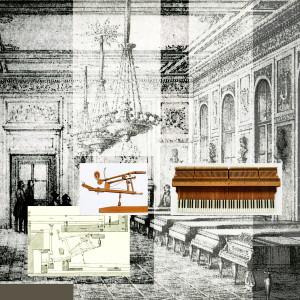 Pannello 07 Pianoforte