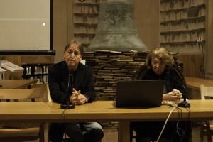 Maurizio D'Alessandro, Claudia Colombati