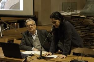 Angelo Mazza, Emanuela Marcante