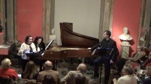 Rossana Dalmonte, Emanuela Marcante, Daniele Tonini