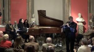 Emanuela Marcante, Daniele Tonini