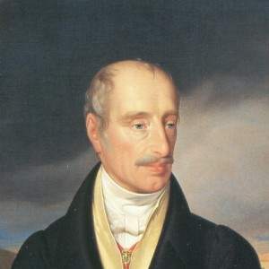 Anonimo, Il Viceré Ranieri Giuseppe d'Asburgo Lorena, arciduca d'Austria