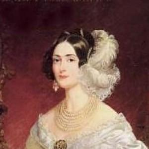 Anonimo, Maria Elisabetta di Savoia-Carignano, viceregina d'Austria