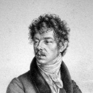 Friedrich Gottlieb Lieder, Autoritratto