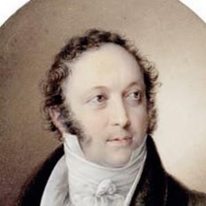Friedrich Gottlieb Lieder, Gioachino Rossini,1822