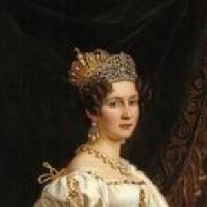 Anonimo, Therese von Sachsen Hildburghausen
